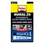 Nural 25 especial automovil 22ml