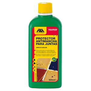 FUGAPROOF Protector antimancha para juntas 500 ml