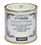 Xylacel Chalky Tiza Azul Pastel 125ml