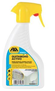 NO MOLD QUITAMOHO ACTIVO 500 ml