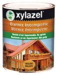 Xylazel Barniz Intemperie 4L Larga Duración
