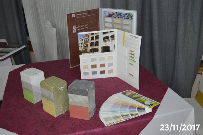 adhesivos Weber Colagel-Tixo Luis Hernandez Alvarez S.L. 1