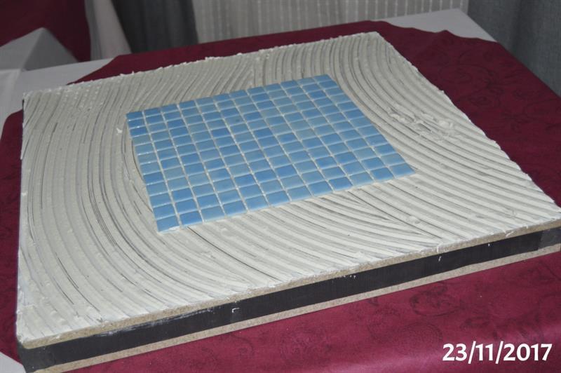 adhesivos Weber Colagel-Tixo Luis Hernandez Alvarez S.L. 4
