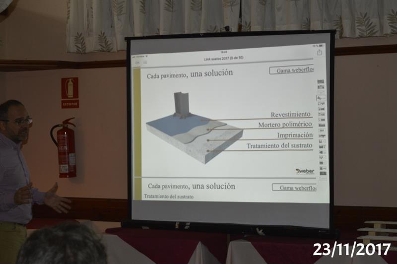 adhesivos Weber Colagel-Tixo Luis Hernandez Alvarez S.L. 9
