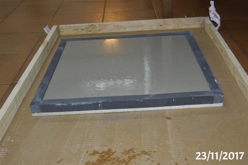 adhesivos Weber Colagel-Tixo Luis Hernandez Alvarez S.L. 11